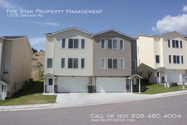 1258 Swisher Rd, Pocatello, ID 83204