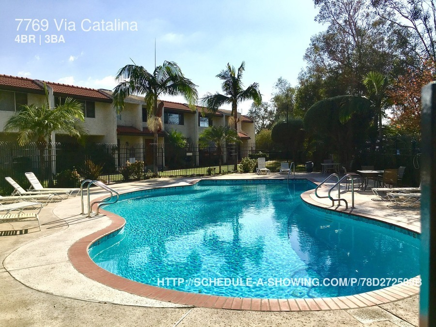 Sun Valley 4 Bedroom Rental At 7769 Via Catalina Burbank Ca 91504 2900 Apartable