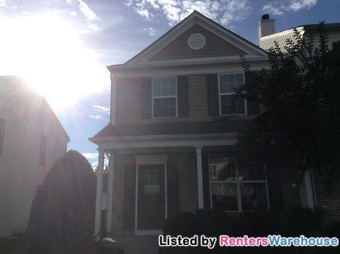 Townhouse for Rent in Marietta