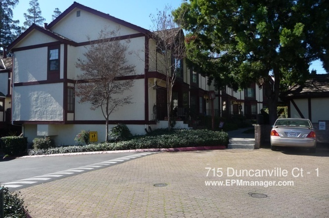Condo for Rent in Campbell