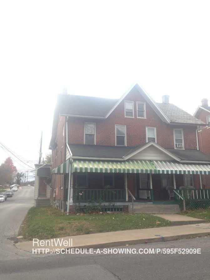 House for Rent in Coatesville