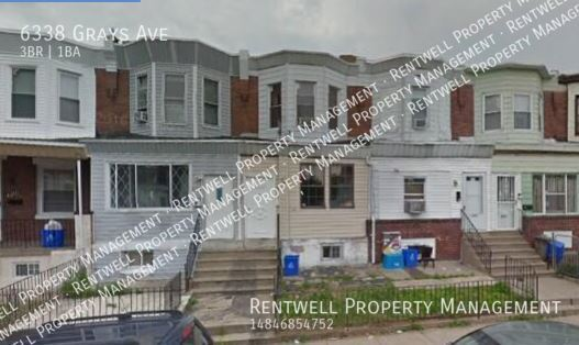 Philadelphia Houses For Rent In Philadelphia Pennsylvania Rental Homes
