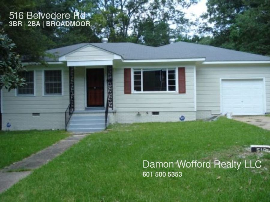 Townhouse for Rent in Jackson