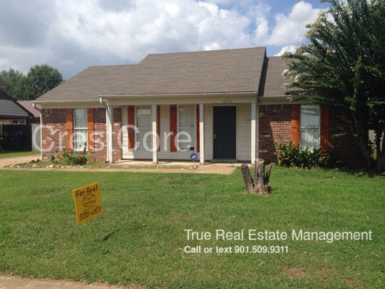 Apartment for Rent in Olive Branch