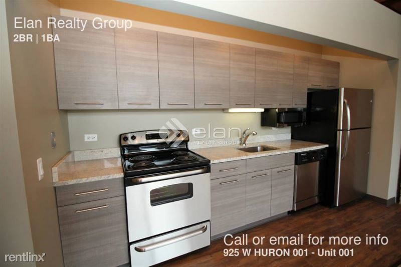 Condo for Rent in Chicago
