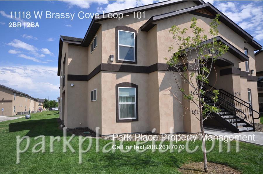 $825 per month , 101 11118 W Brassy Cove Loop,