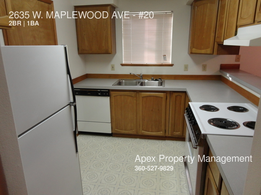 2635 W. MAPLEWOOD AVE NORTH - Maplewood Place
