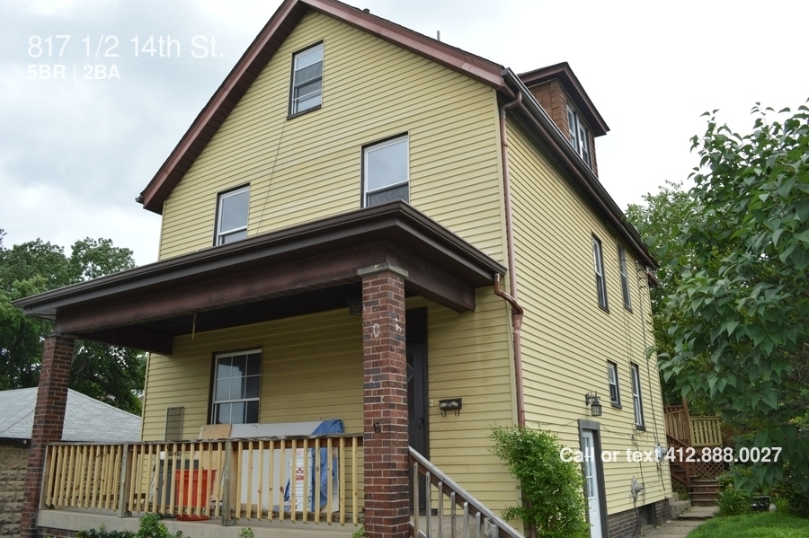 House for Rent in Ambridge