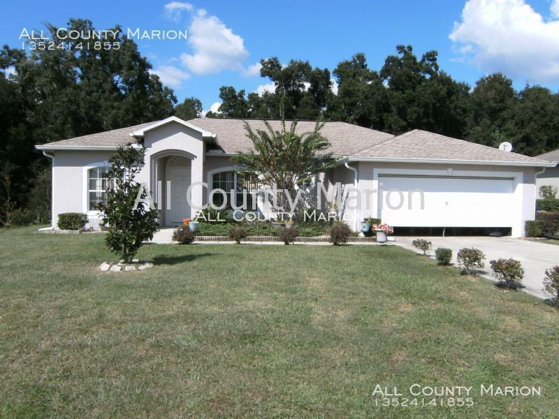 Ocala Houses For Rent In Ocala Homes For Rent Florida