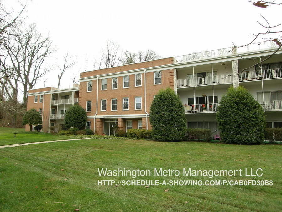 Apartment for Rent in Chevy Chase