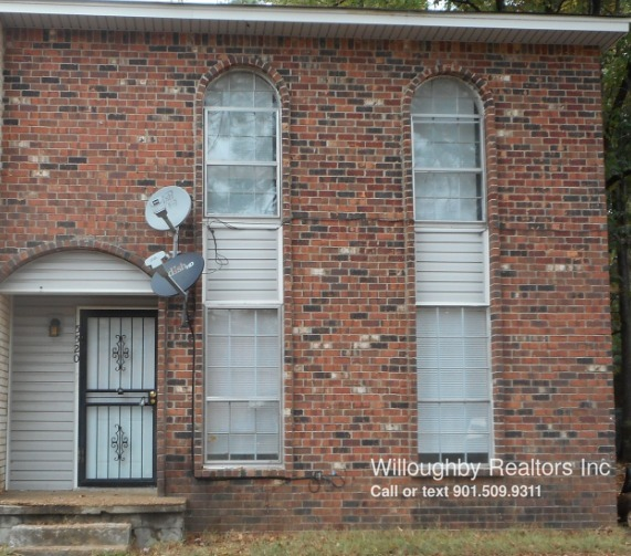 Townhouse for Rent in Memphis