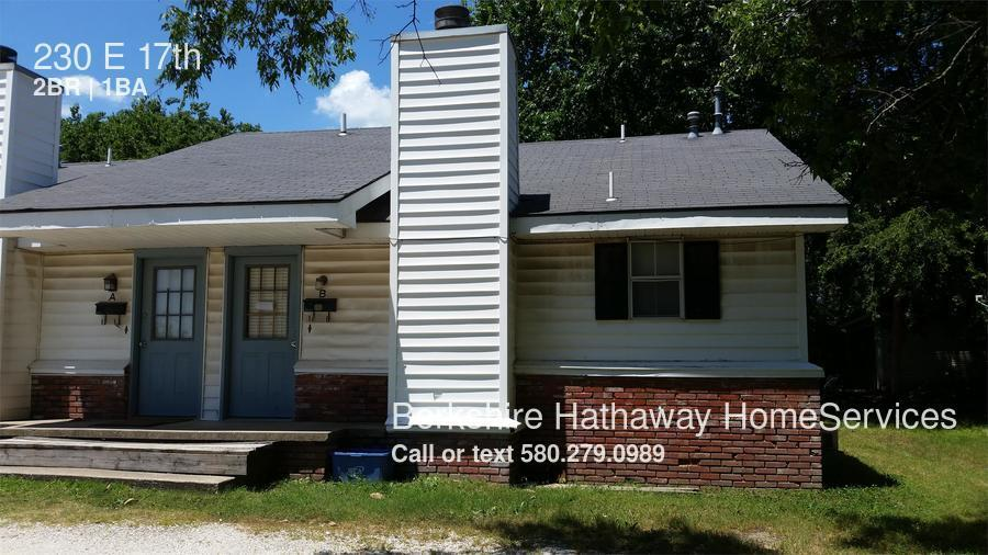 House for Rent in Ada