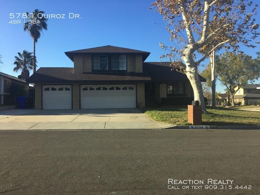 Riverside Houses For Rent In Riverside Homes For Rent California
