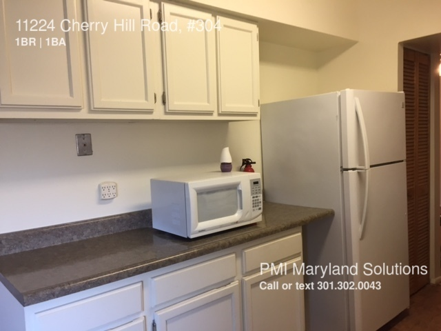 Apartment for Rent in Beltsville