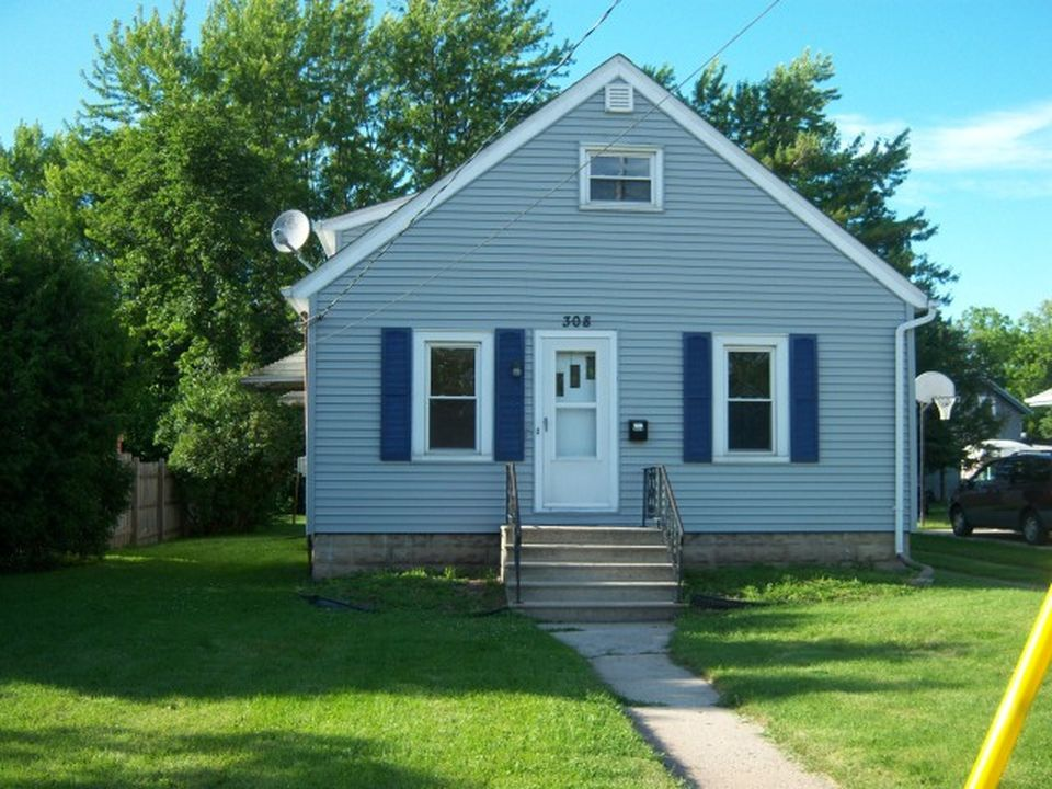 Townhouse for Rent in Menasha