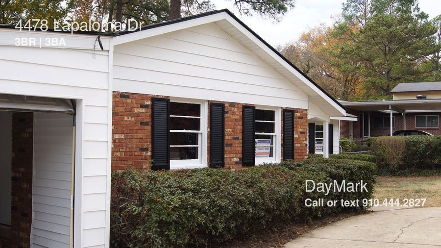 columbus 3 bedroom rental at 4478 lapaloma dr columbus ga 31907
