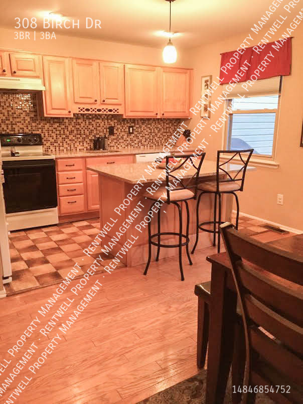 House for Rent in Lafayette Hill