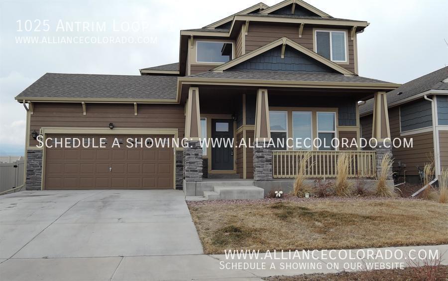 Condo for Rent in Colorado Springs