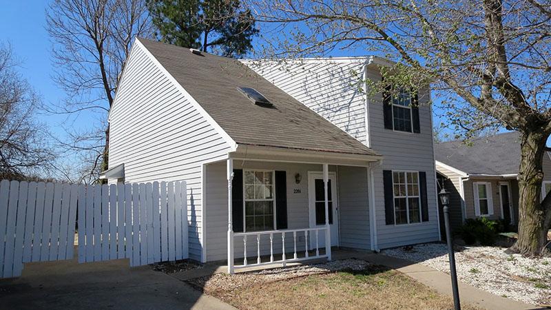 Homes In Springdale Ar For Rent