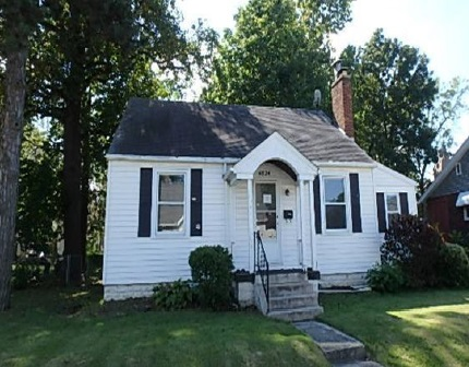 House for Rent in Belleville
