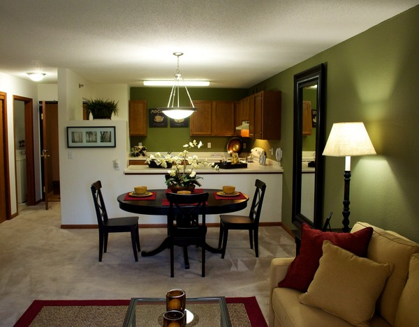 Pet Friendly for Rent in Eden Prairie