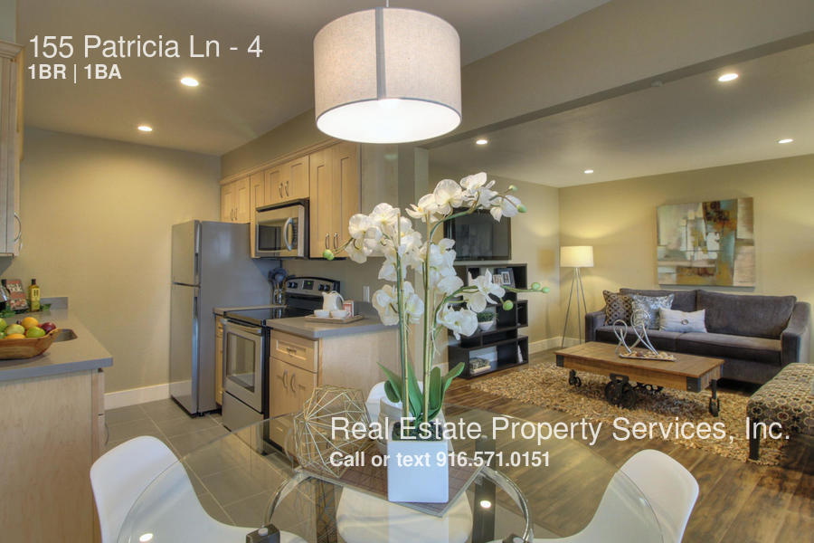 Apartment for Rent in Sutter Creek