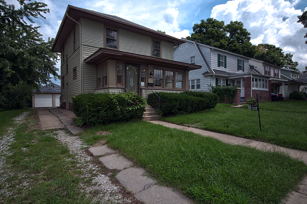 House for Rent in South Bend