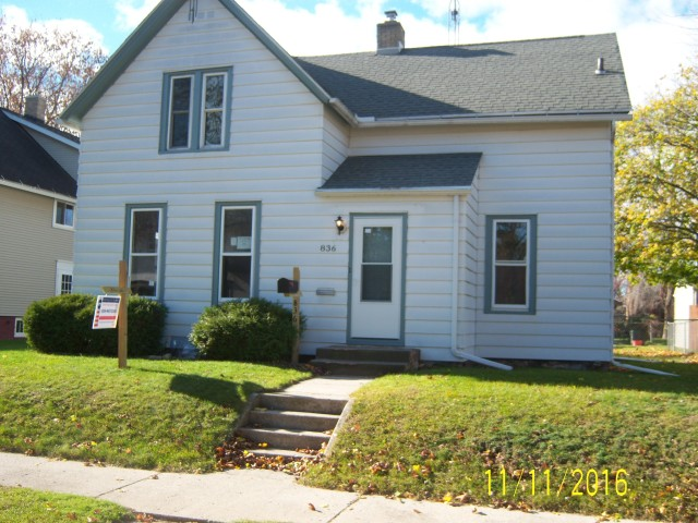 Townhouse for Rent in Manitowoc