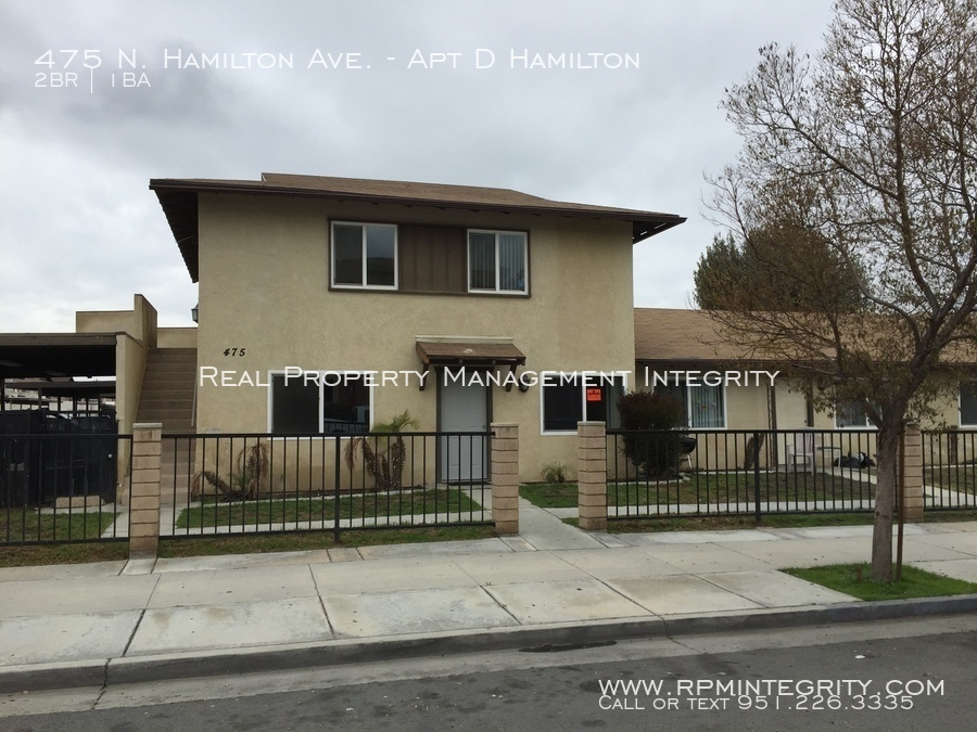 Apartment for Rent in Hemet