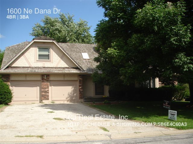 House for Rent in Blue Springs