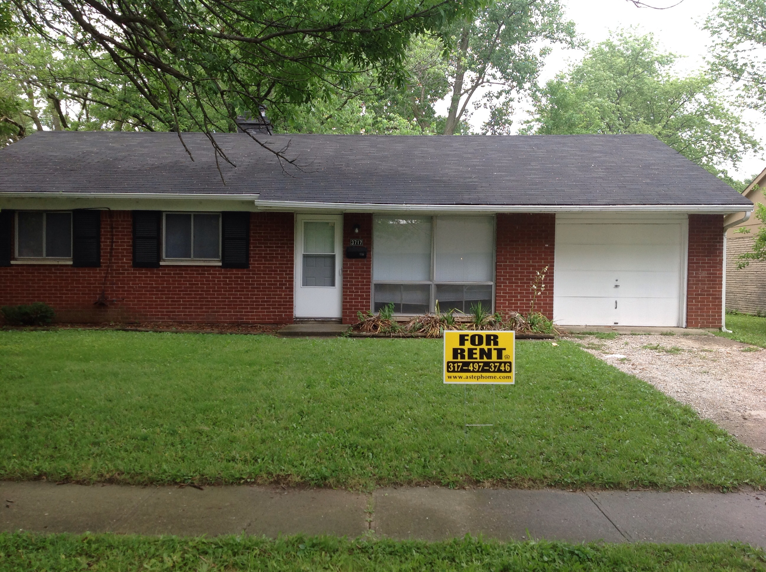 Indianapolis, Indiana Houses for Rent in Indianapolis ...