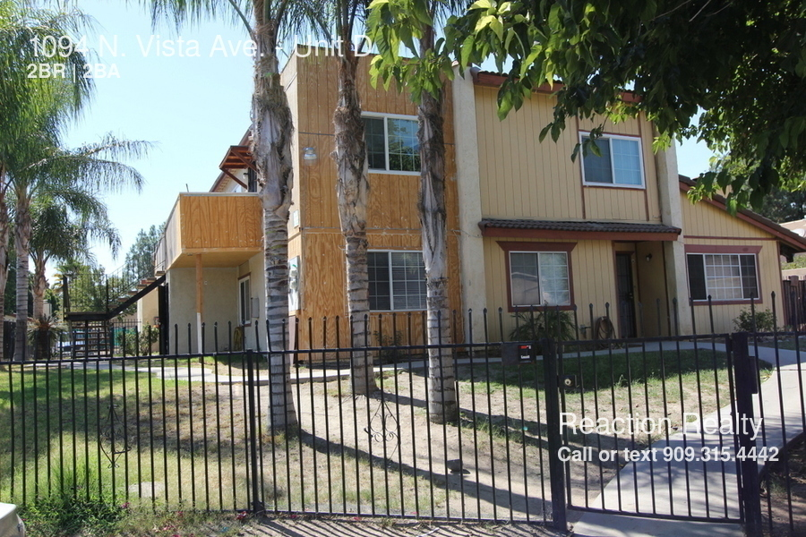 Apartment for Rent in Rialto