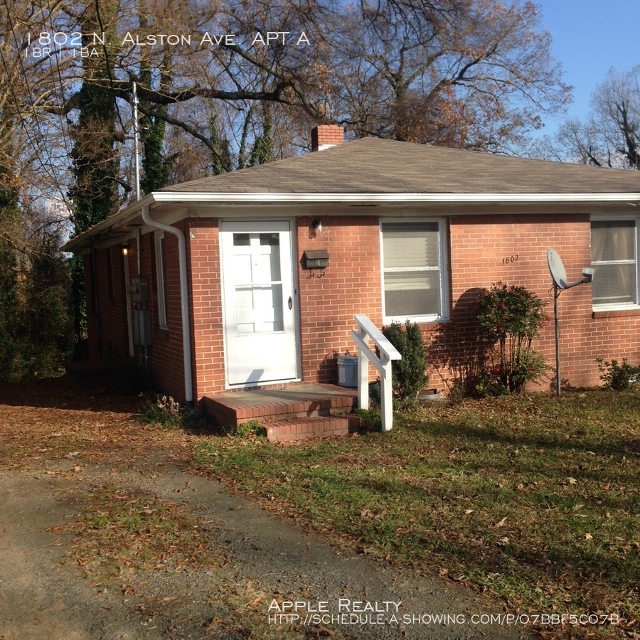 House for Rent in Durham