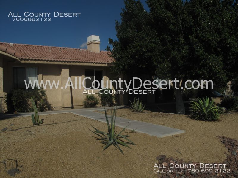 Apartment for Rent in Indio
