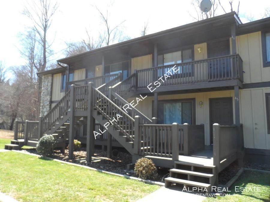 Condo for Rent in Asheville