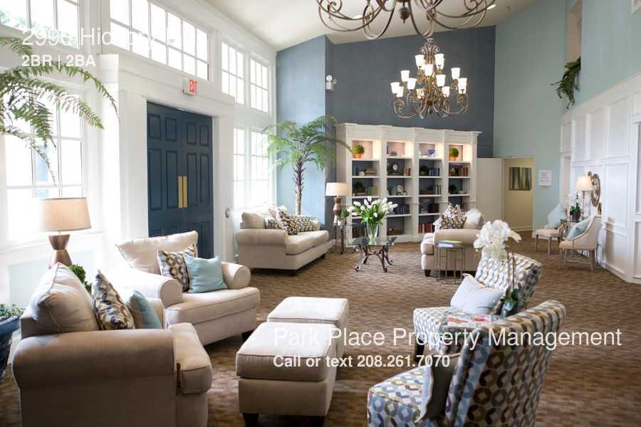 $835 per month  2990 Hickory Hill