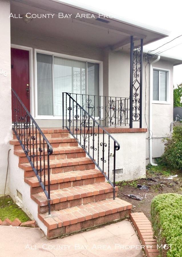 Apartment for Rent in El Cerrito