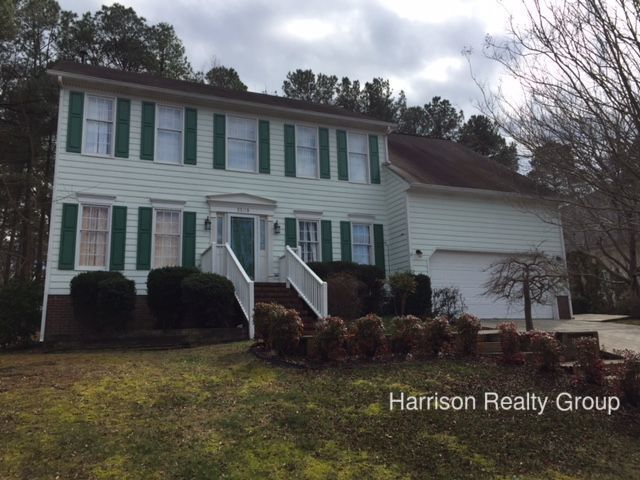 $1850 per month , 5509 Harrington Grove Drive,
