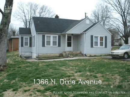 House for Rent in Cookeville