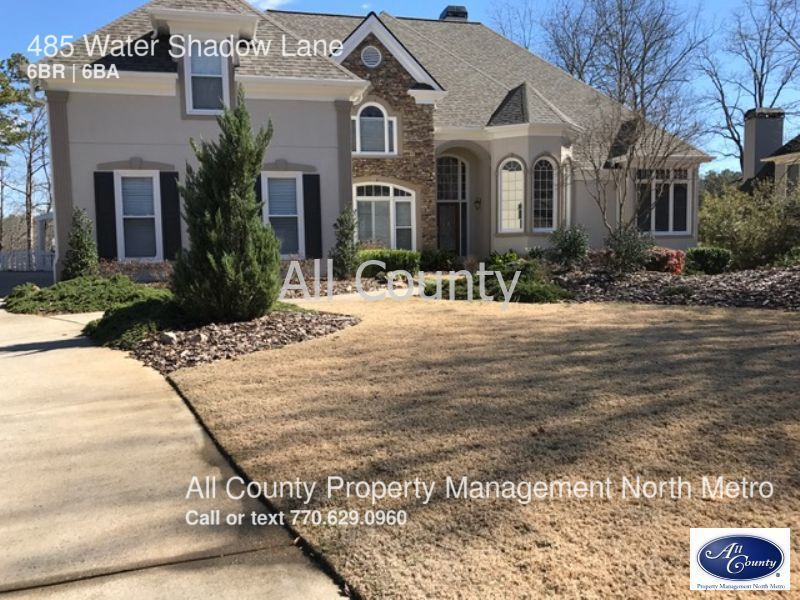 $4500 per month , 485 Water Shadow Lane,