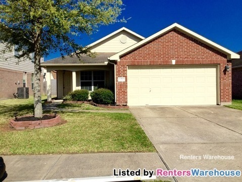House for Rent in Baytown
