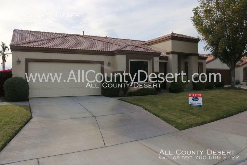 $1850 per month , 45065 Desert Sand Court,