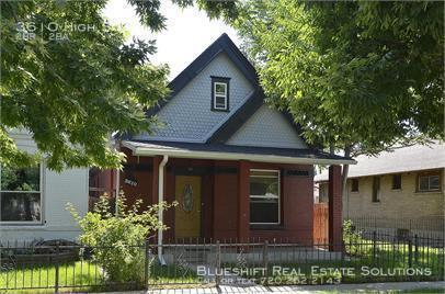 House for Rent in Denver