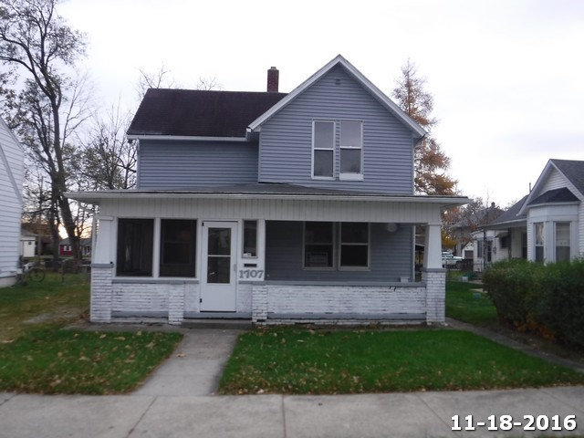 Townhouse for Rent in Fort Wayne
