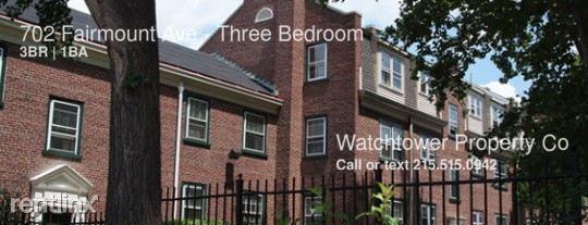 Condo for Rent in Philadelphia