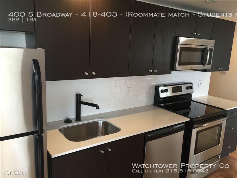 Apartment for Rent in Camden