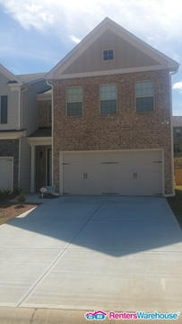 Townhouse for Rent in Lithonia