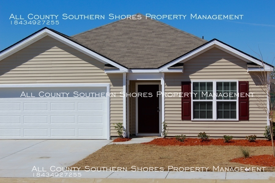 House for Rent in Conway