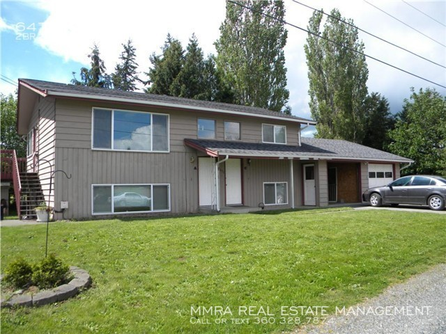Apartment for Rent in Lynden