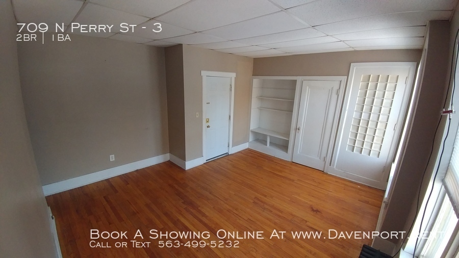 Pet Friendly for Rent in Davenport